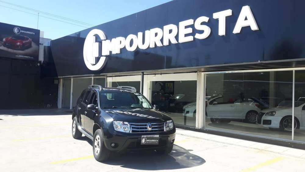 Renault Duster 2013 - 96000 km