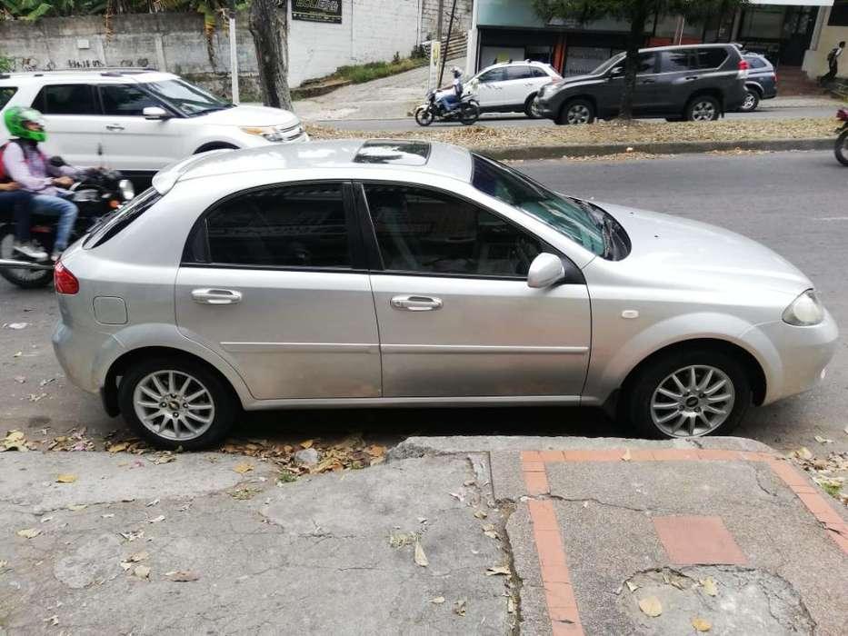 Chevrolet Optra 2007 - 133000 km