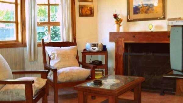 mw72 - Casa para 4 a 10 personas con cochera en San Martín De Los Andes