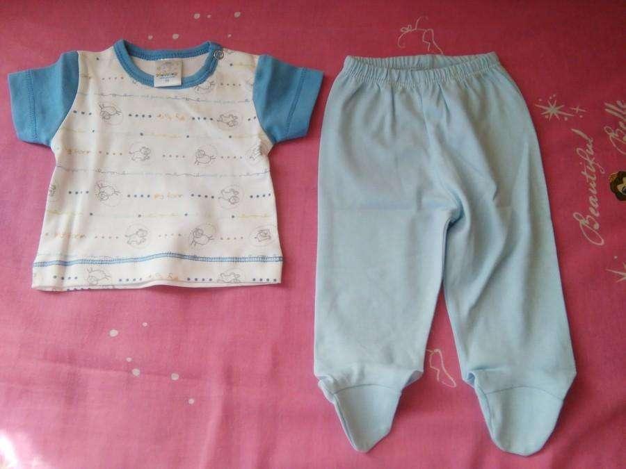 Ropa NUEVA para bebé Recien Nacido / Conjunto