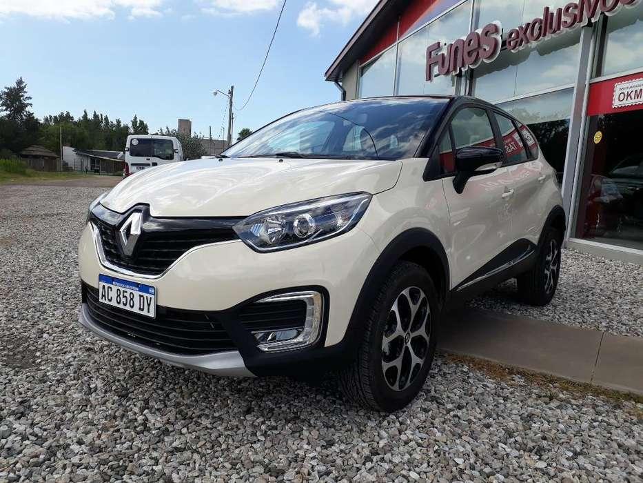 Renault Otro 2018 - 100 km