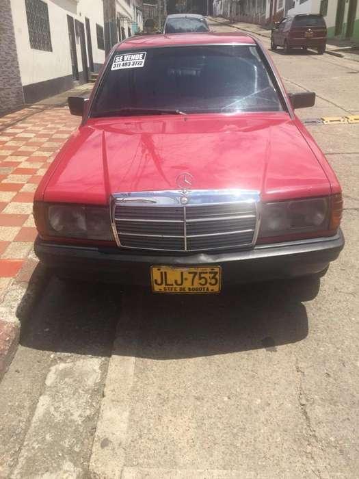 <strong>mercedes-benz</strong> Otros Modelos 1984 - 291650 km