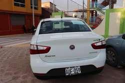 Fiat grand siena 2015