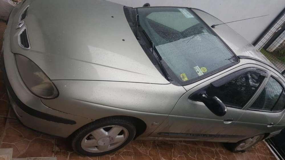 Renault Megane  2004 - 190000 km