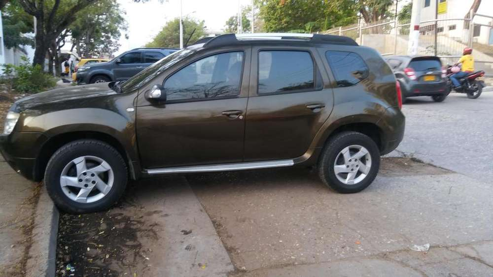 Renault Duster 2013 - 101000 km