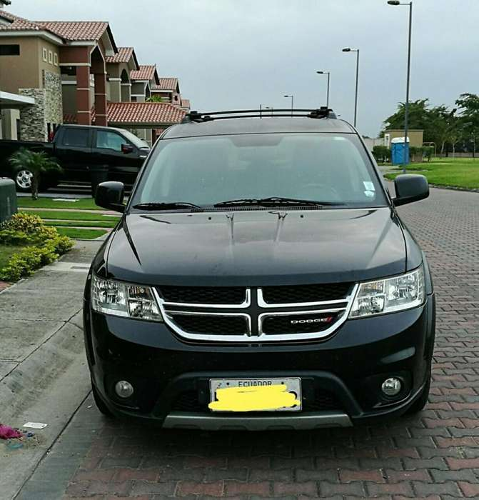 <strong>dodge</strong> Journey 2013 - 160 km