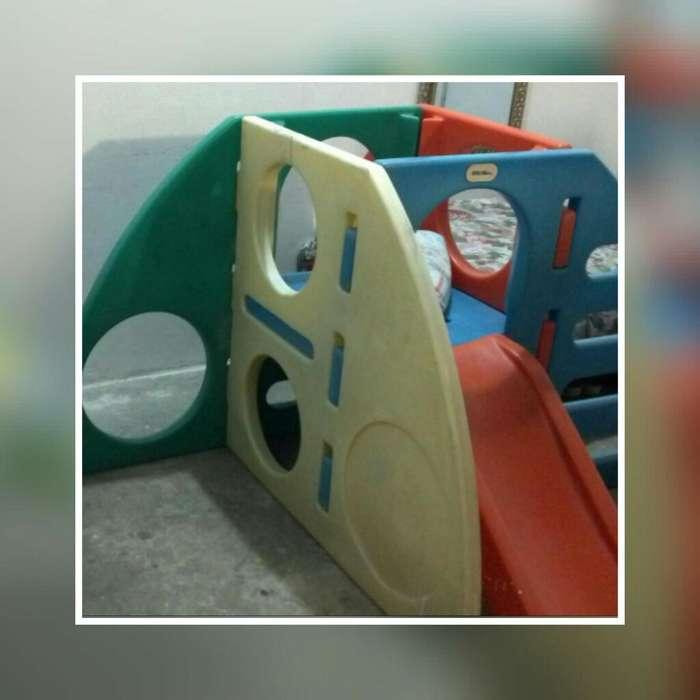 Juegos para Niños Interior Exterior