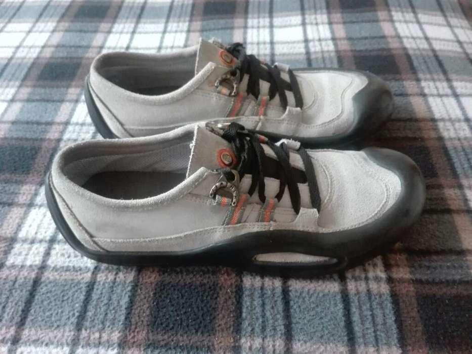ec936ba4e34  strong zapatos  strong  Mr Chaplin Talla 40 Hombre