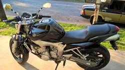 Yamaha Fezer 600