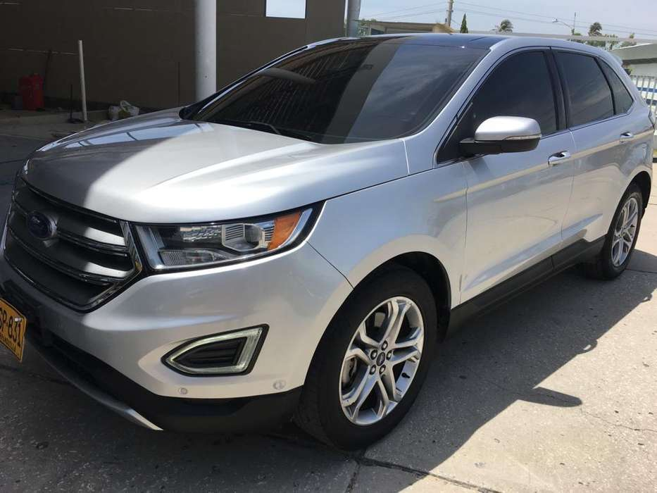 <strong>ford</strong> Edge  2016 - 64000 km