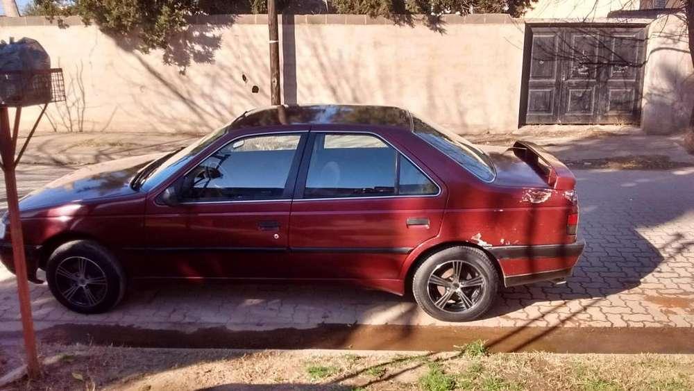 Peugeot 405 1998 - 200000 km