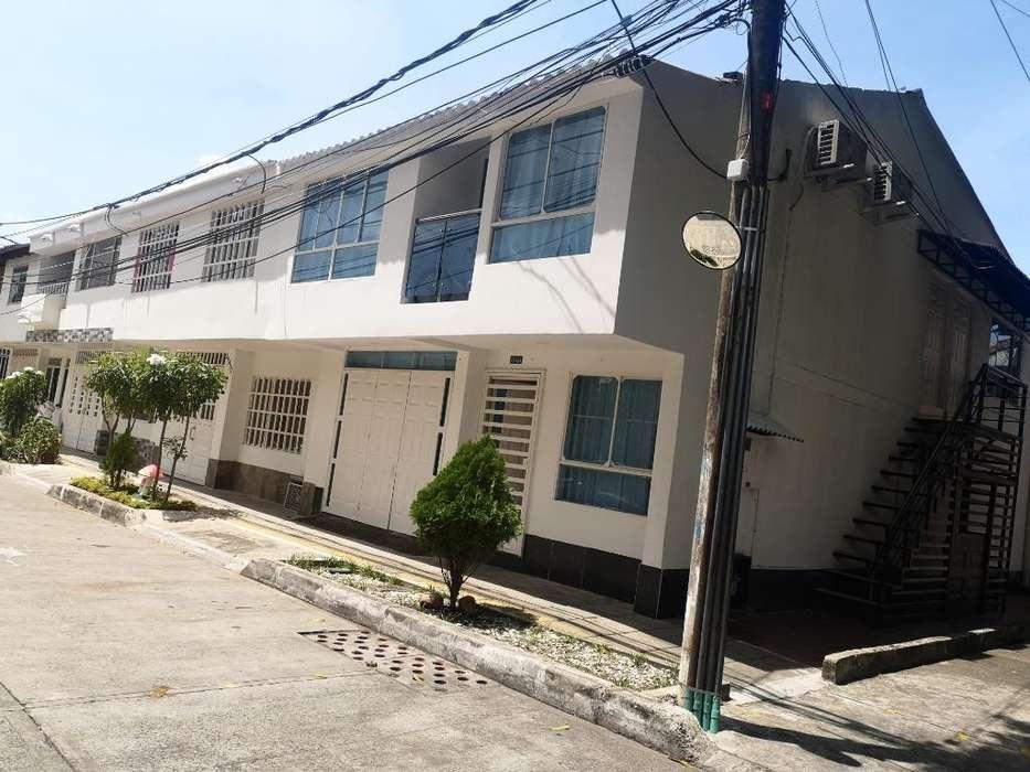 Vendo Casa Barrio El Parnaso.