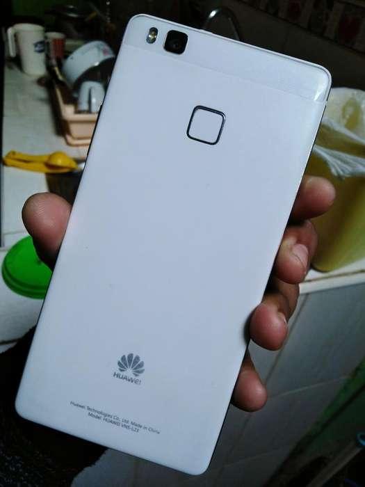 Vendo Huawei P9 Lite 16gb
