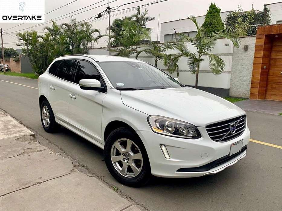 <strong>volvo</strong> XC60 2014 - 72000 km