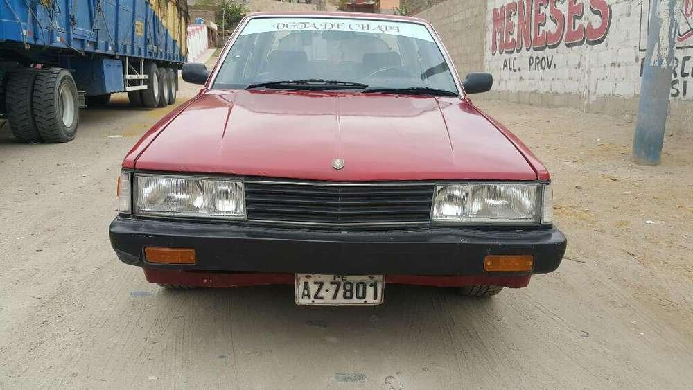 Toyota Corona 1982 - 10 km
