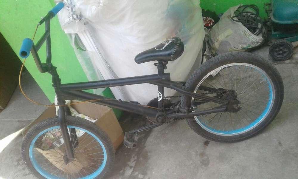 Bicicleta Toten