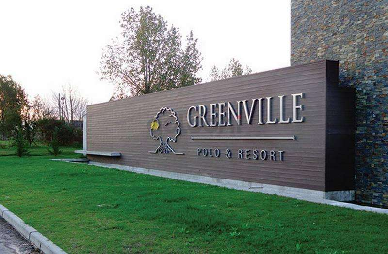 Venta lote de 697 m2 en Greenville Polo Resort.