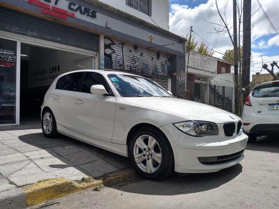 BMW Série 1 2010 - 84000 km