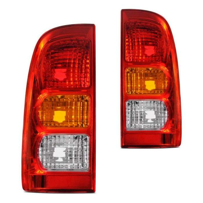 <strong>faros</strong> Traseros Toyota Hilux 2005 2006 2007 2008