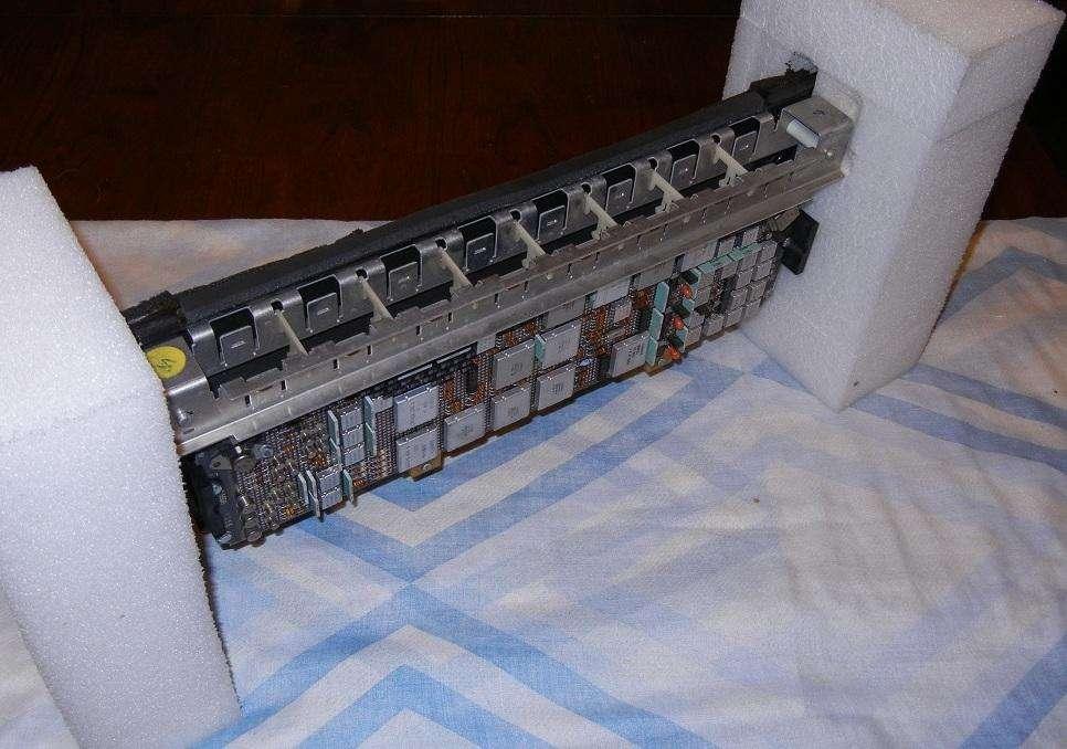 Placa Electrónica Planar para máquina IBM Composer Electrónica, nueva en caja!!