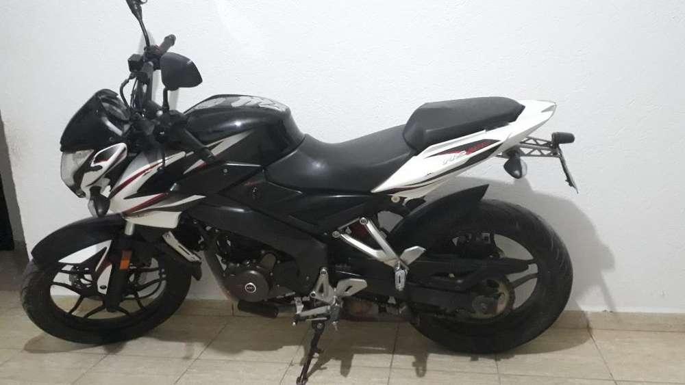 Vendo Ybr 125 Ns 200