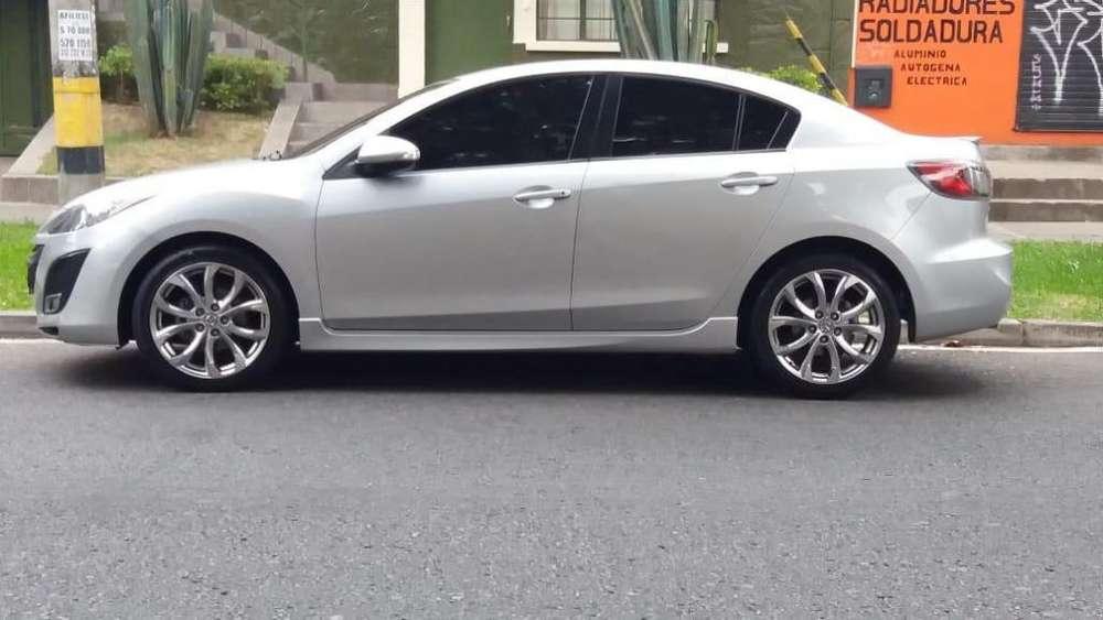 Mazda Mazda 3 2011 - 101000 km