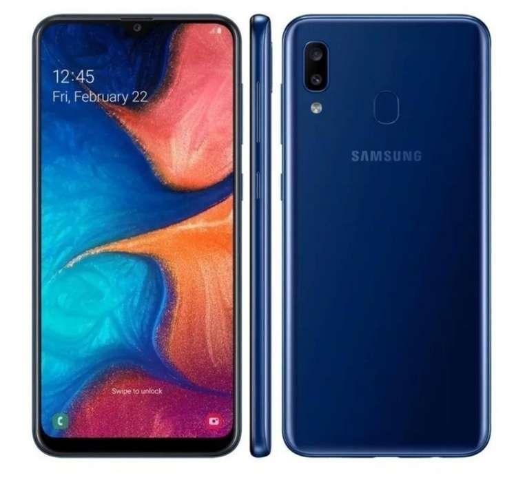 Vendo Samsung Nuevos
