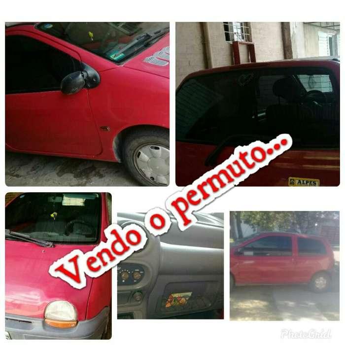 Renault Twingo 1998 - 1234567 km
