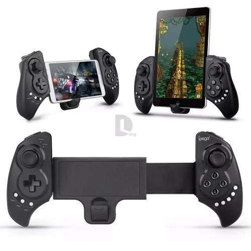 Control Ipega Pg 9023 Tablet Celular Androi Ios <strong>bluetooth</strong>ob