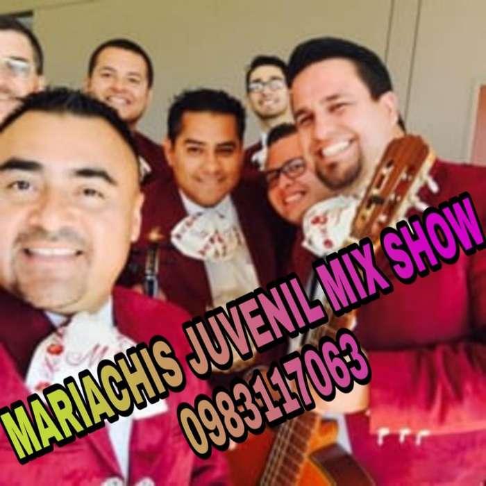 Mariachis en Quito Eventos Especiales