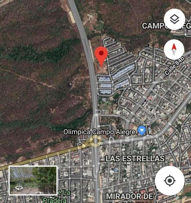 VENTA LOTE <strong>campo</strong> ALEGRE - BARRANQUILLA - wasi_1445297