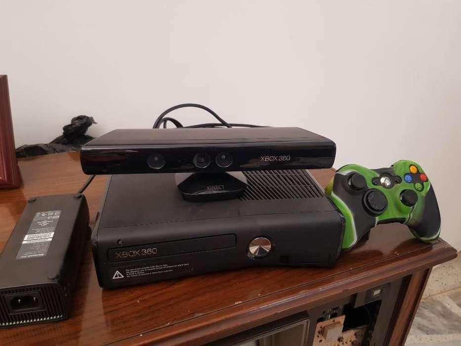 Xbox 360 Combo