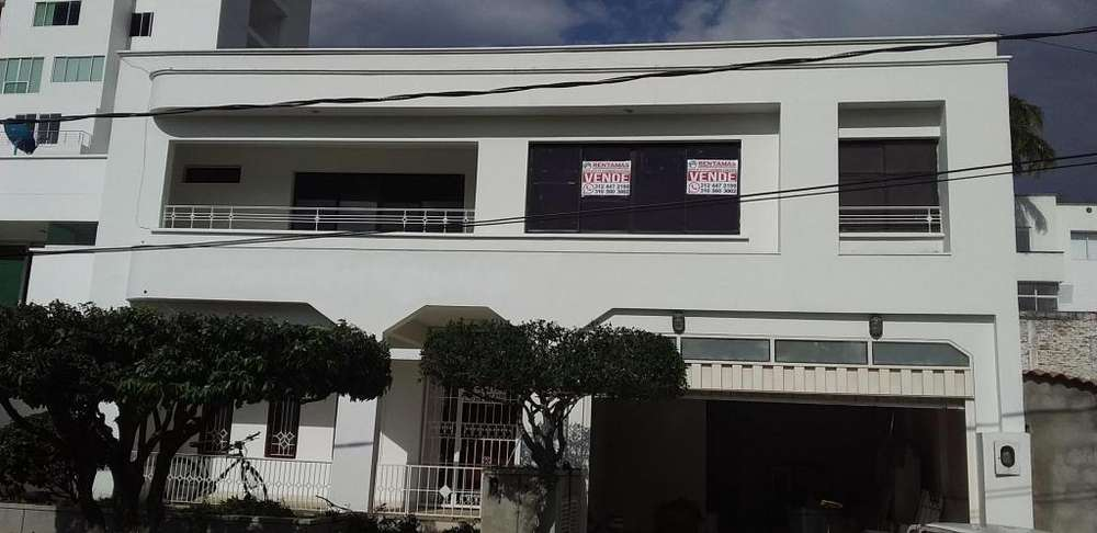 VENTA DE LINDA <strong>casa</strong> EN BELLAVISTA