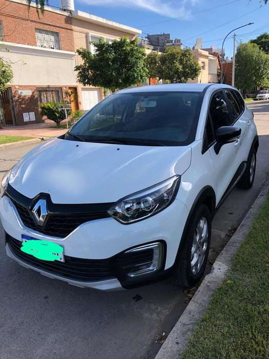 Renault Captur 2018 - 5000 km