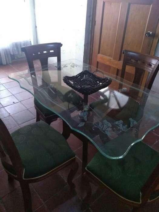 Oportunidad Vendo Muebles Motivo Viaje
