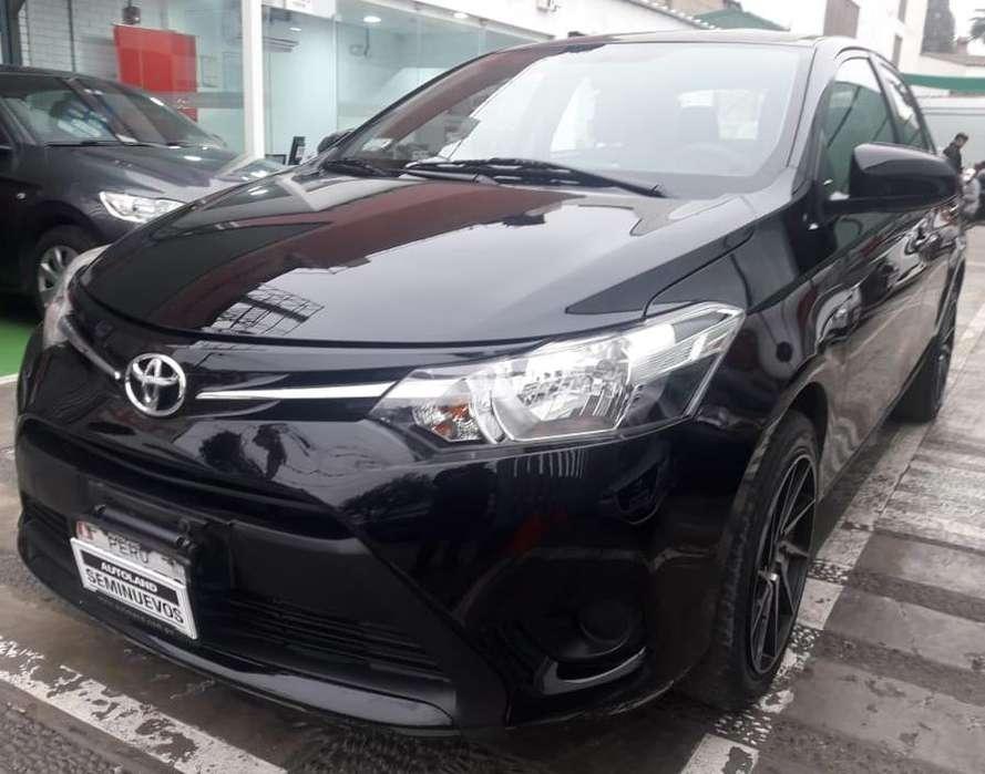 Toyota Yaris 2015 - 132500 km