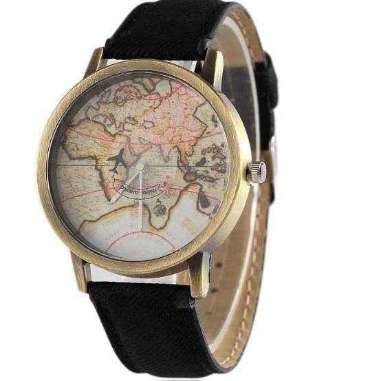 7b3ac9d50743 Correa reloj cuero Perú - Relojes - Joyas - Accesorios Perú - Moda y ...