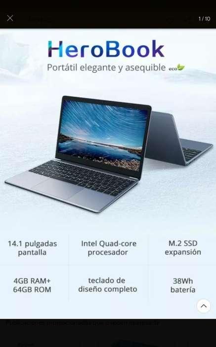Notebook Chuwi Herobook 64 Gb Y 4 Ram