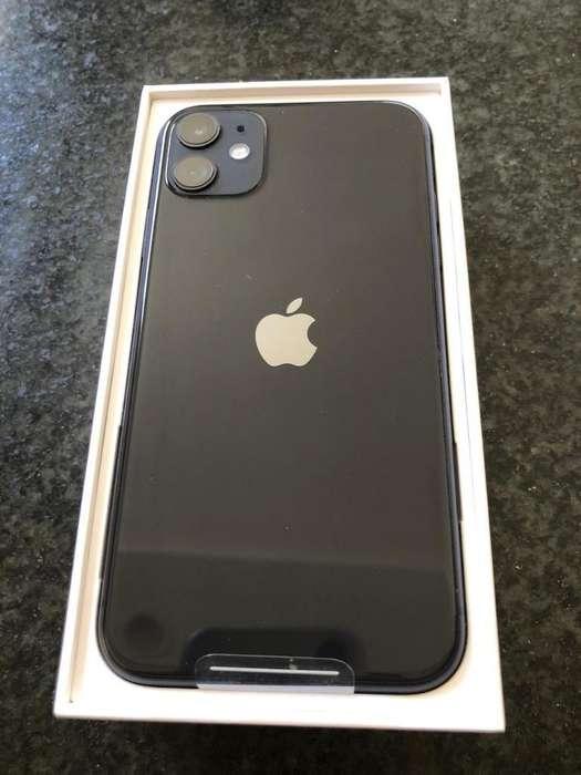 Vendo iPhone 11 128 Gb Nuevo en Caja