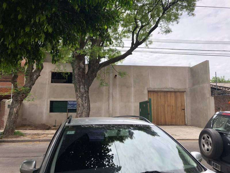 ALQUILER DE GALPON DEPOSITO DE 360 m2 A ESTRENAR