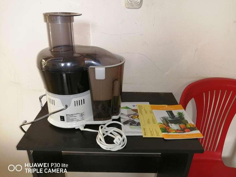 Se Vende Extractor Renaware