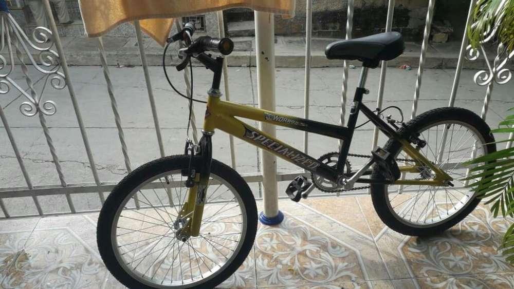 Se Venden Bicicletas Número 20