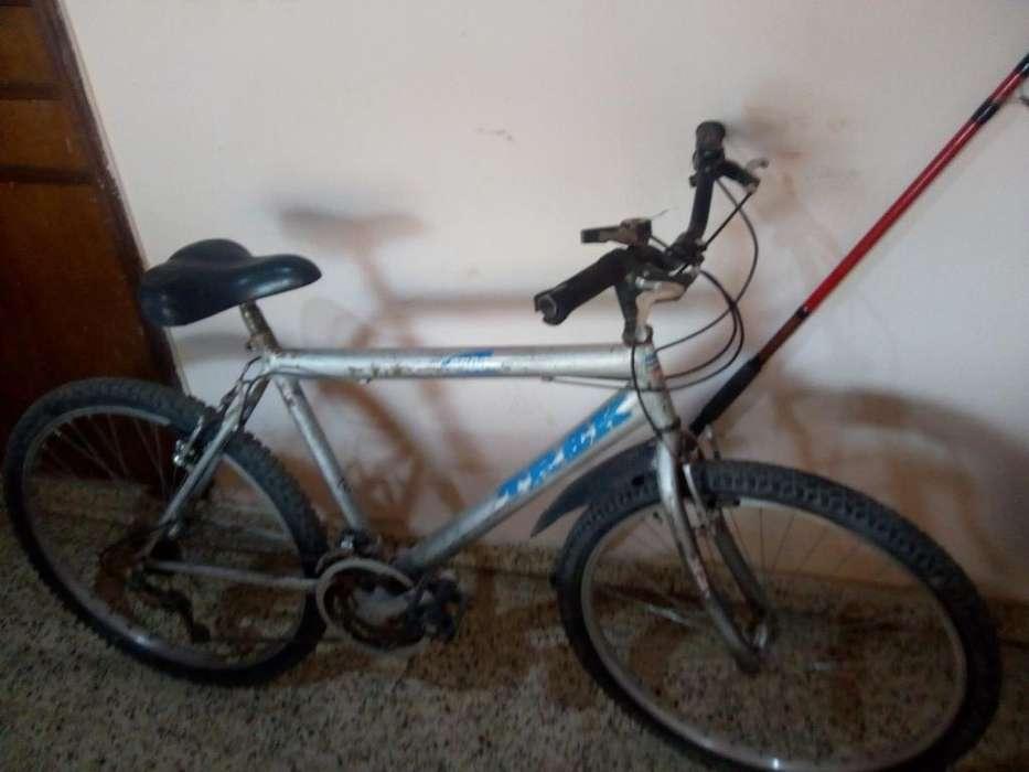 Bicicleta 3500