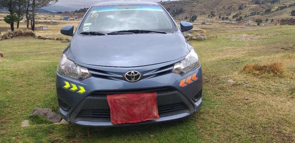 Toyota Yaris 2016 - 45000 km