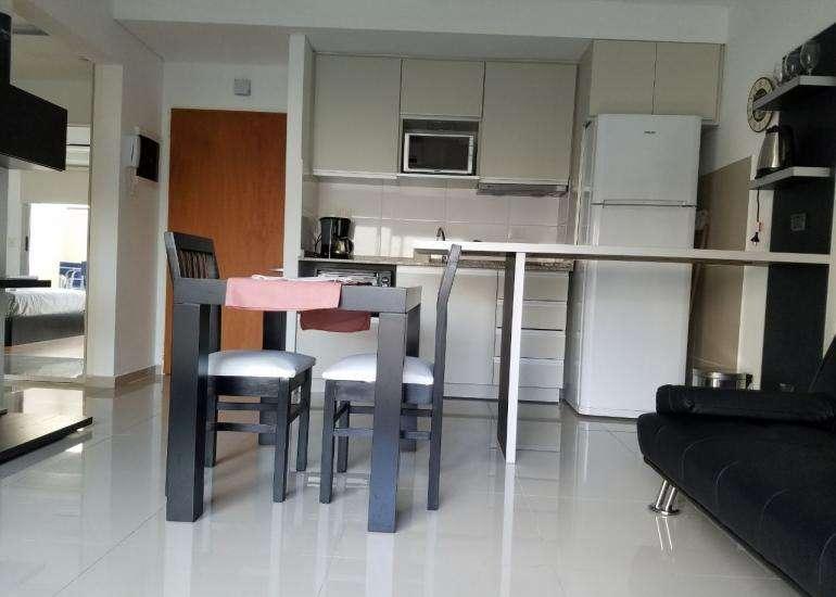Alquiler Temporario 2 Ambientes, Fitz Roy 2300, 1. Palermo