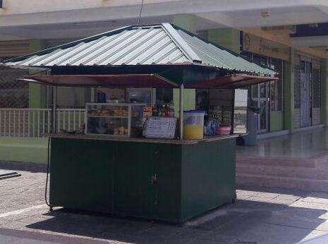 Kiosko Vendo