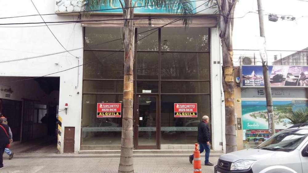 Soler 200 - 40.000 - Local Alquiler