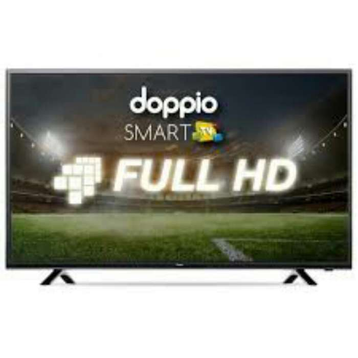 Vendo Tv Doppio Smart 43
