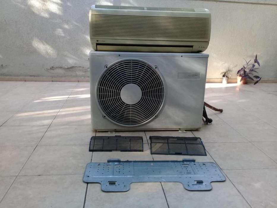 Aire Acondicionado White Westinghouse 3500 frigorias usado