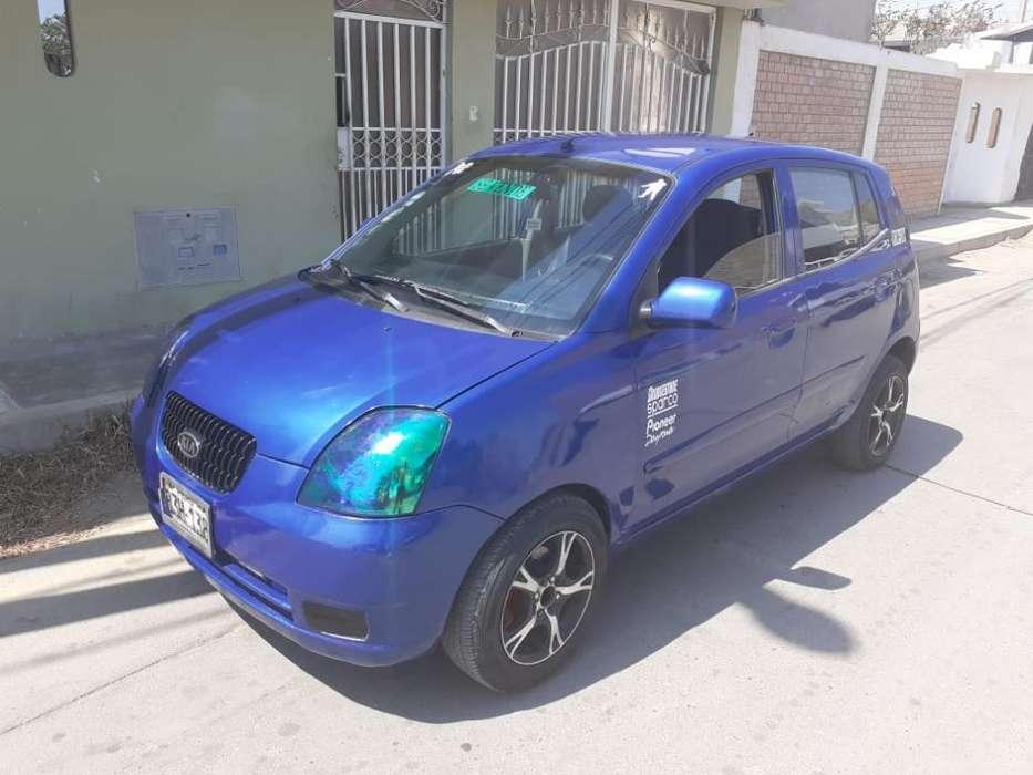 Kia Picanto 2005 - 200000 km